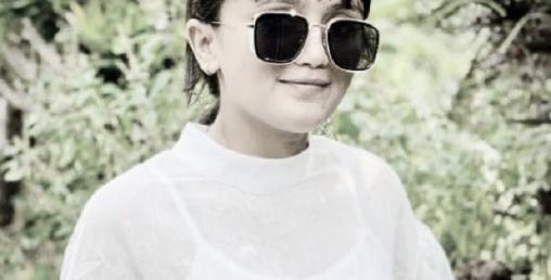 स्कुटर दुर्घटनामा उदयपुरकी १९ वर्षीया युवतीको मृत्यु